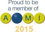 Proud member of AMI
